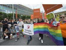 West Pride-paraden