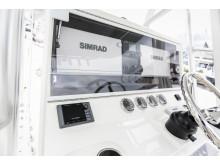 High res image - JL Audio Marine Europe - MediaMaster with Simrad Multifunction display
