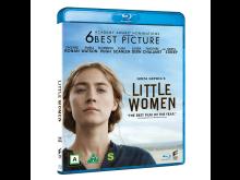 Little Women, Blu-ray