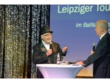 Interviewpartner Bernd Schleinitz als Karl Heine