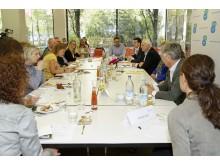 FARKOR: Presseroundtable am 18.10.18