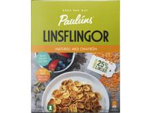 Paulúns Linsflingor