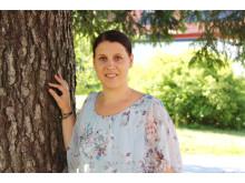 Månadens innovatör Juli 2017 - Karin Brandin Samuelsson