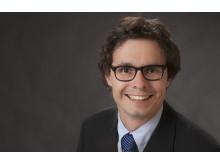 Daniel Platz, pristagare av Naturvetarpriset i fysik 2013