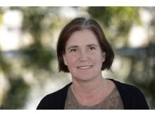 Christina Wikberger, projektledare c/o City, Stockhoms stad