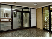 Eingangsbereich 3. Etage