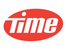 Time logotyp