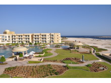 Oman - Marriott Resort