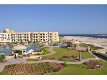 Oman - Marriott Resort