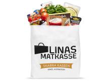 Linas Snabba kasse - enkel inspiration
