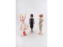 Barbie 60 år - samling