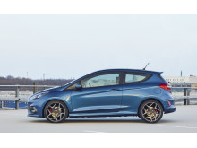 Ford Fiesta ST 2017 - H