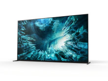 BRAVIA_85ZH8_8K HDR Full Array LED TV_03