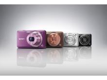 Cyber-shot DSC-WX5 von Sony_Group Shot_02