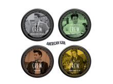 American Crew