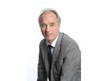 Sten Wetterblad, regiondirektör för Akademiska Hus