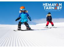 Hemavan Tärnaby - Barnens favorit