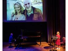Bergman och musiken