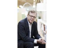 Erik Hellqvist, vd Svensk Byggtjänst