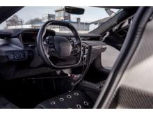 Jason Watts Ford GT