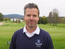 Jarle Haugnæss Oslo Golfklubb