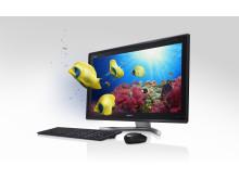 VAIO L Series 3D_sea