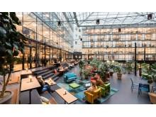 Tävlingen Sveriges snyggaste kontor