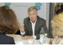 FARKOR: Dr. Berndt Birkner (Niedergelassener Gastroenterologe)
