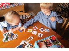 Jågloe - samiska för förskolebarn