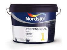 Nordsjö Professional 1