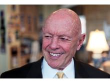 Stephen Covey pressbild