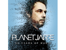 "Cover ""Planet Jarre"""