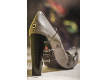 E-Shoe från SOUND CHECK