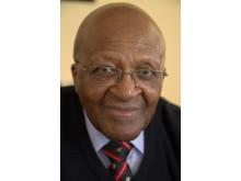 Författarporträtt: Desmond Tutu