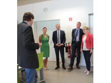 Brandenburger Jahrestagung zum Europäischen Sozialfonds am 4. Juli 2018 an der TH Wildau