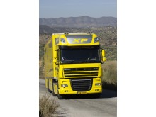 2007 DAF XF105- International Truck of the Year