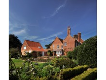 The Red House - Aldeburgh - 3- photo by Philip Vile