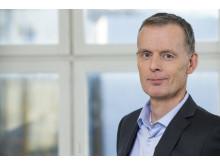 Kenneth Berglund, utredare stadsutveckling, Hyresgästföreningen