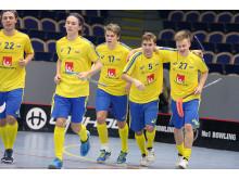 Svenska U19-landslaget