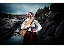 Mirja Palo får projektbidrag för Stärkt i svår vård