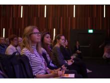 Publik, High Live 1, Mänskliga Rättighetsdagarna 2016