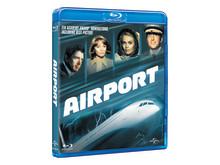 Airport på Blu-ray™ 5 september
