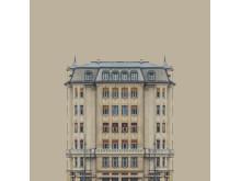 Zsolt Hlinka, Urban Symmerty No3.