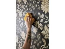 Wallpaper School with Krickelin