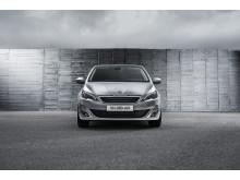 Verdenspremiere på ny 308 til Frankfurt Motor Show
