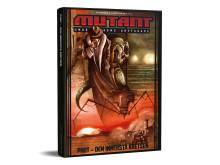 Mutant - Undergångens arvtagare : Pirit - Den innersta kretsen