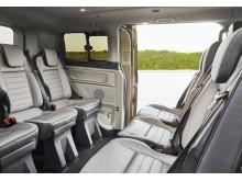 Ny Ford Tourneo Custom