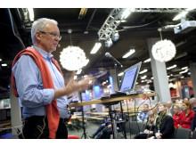 Presskonferens Båtmässan 2015