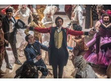 2. The Greatest Showman
