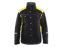 Blåkläder Visible Winter Jacket